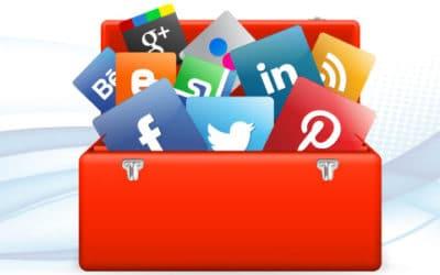 Les 20 outils digitaux pour les Commerciaux 3.0